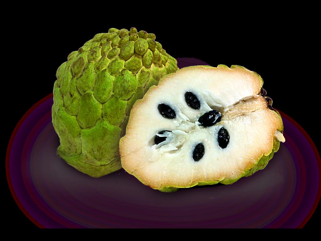atemoia-fruit-brazil